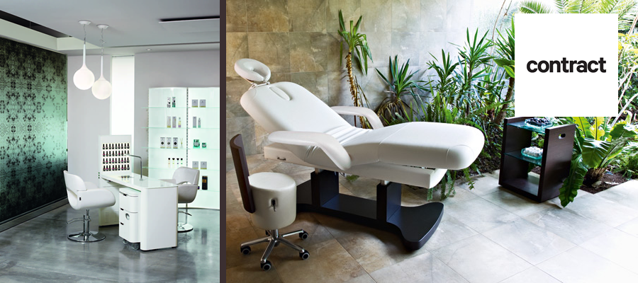 Contract Beauty Spa