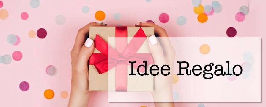 Idee regalo clienti