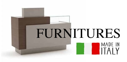 Furnitures Made in Italy