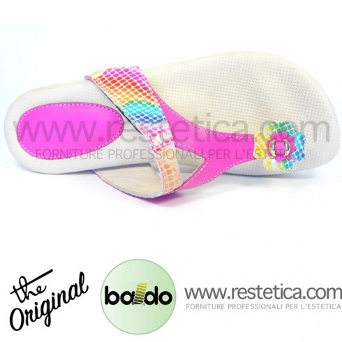 Baldo Clogs with padded insole
