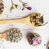 aromaterapia olii essenziali