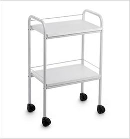 Hair Removal Trolleys
