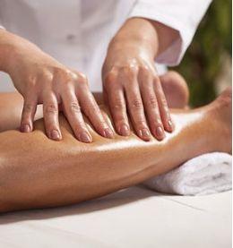 Olii massaggio e sinergie