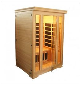 Saune infrarossi finlandese