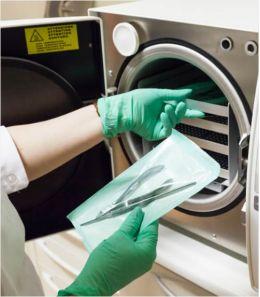 Igiene e Sterilizzazione