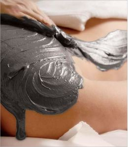 Mud-Therapie