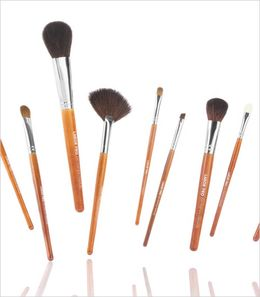 Catalogo trucco e makeup