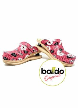 Baldo spring clogs