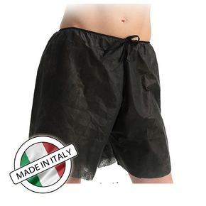 Man Boxers in NWF Black