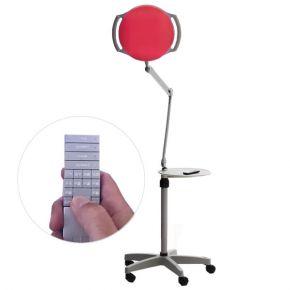 SOLELUNA Chromo-Therapy Lamp