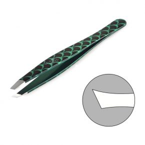 Stainless Steel Tweezers with FANTASY Patterns
