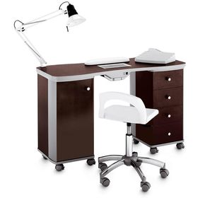 Bent Manicure Table EBE