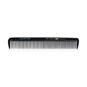 Pettine da taglio per capelli Hercules Sagemann con denti larghi e extra larghi mod 4930