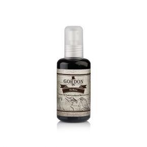 Profumo da barba Gordon fragranza dalle note legnose che si adatta perfettamente alla pelle maschile - Flacone da 100ml