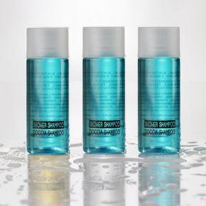 Bagnodoccia shampoo anonimo flacone da 30ml monodose - 100 pezzi