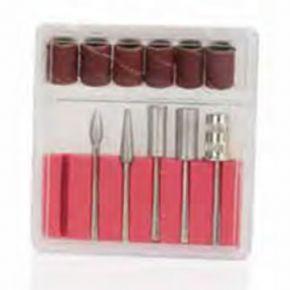 Frese di ricambio per micromotore per unghie RE17LW016/A