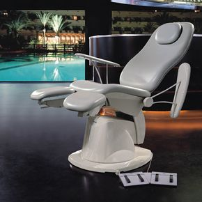 IRIS Pedicure Chairs