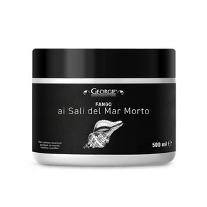 Fango ai Sali del Mar Morto linea Georgie 500ml