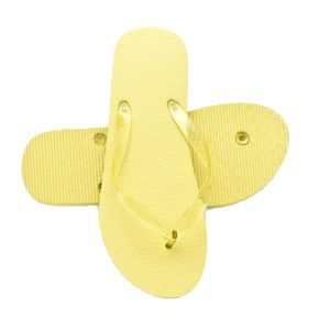 FlipFlop MIMOSA ideal for beach, swimming pool, hotel and SPA Wellness Area
