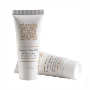 Bagnodoccia shampo linea Acanto tubetto da 25ml - confezione 100 pz
