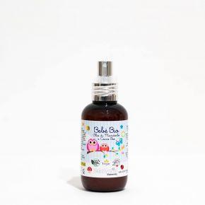 Bebe' Oil 100 ml Bio Profumato SkinSystem maternity 0040020055 - Flacone 100 ml