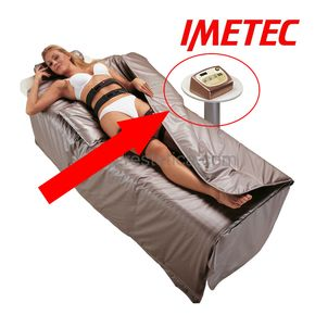 Wellness System Thermo Stim - Electric Sauna [CLONE]