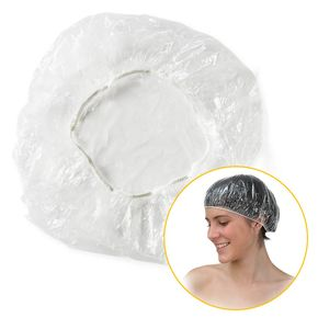 Shower Cap in PLT