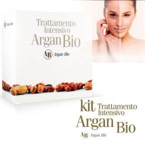 KIT TRATTAMENTO INTENSIVO ARGAN BIO SkinSystem 1030020071