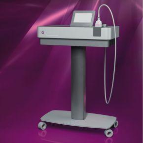 Macchinario radiofrequenza Ultraplus per trattamenti di ringiovanimento viso e estetici corpo
