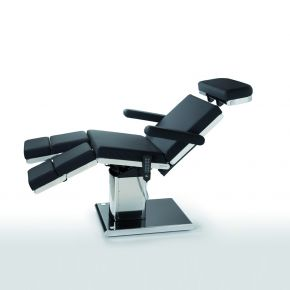 Glamour Podo by Nilo Premium Multi-function chair for pedicure, face, body treatment and makeup Cod. N9418
