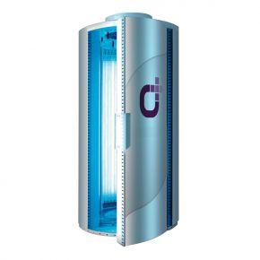 Doccia solare Decosun LP a bassa pressione garantisce un'abbronzatura superlativa