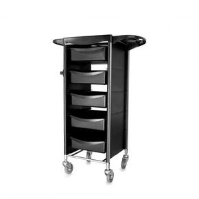 Aesthetics CART - Rotating trays