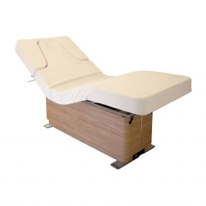 Multifunction bed Omnia by Nilo for face and body treatments Cod. N90291
