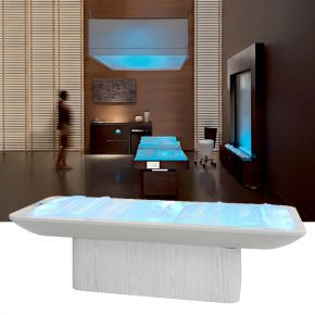 Water bed Venus by Nilo Easy for wellness treatments Cod. N9022