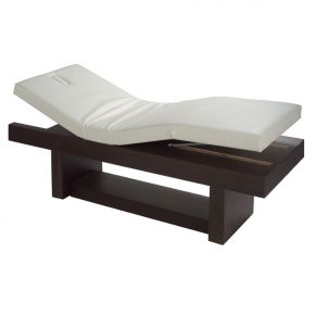 Multifunction bed Lavanda Well by Nilo for face and body treatments Cod. N90011