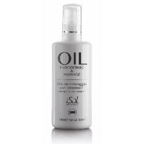 iSol Beauty ENDODERMIC MASSAGE OIL - 500 ml cod.ISO.OIL.500