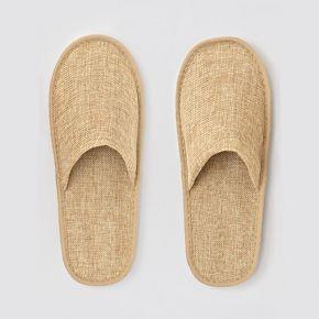 Pantofola ECO sostenibile indicata per i vostri ospiti attenti al rispetto dell'ambiente - confezione 320