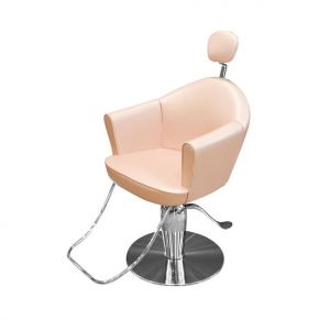 Musette Reclining by Nilo swivel styling chair Cod. N35871PT