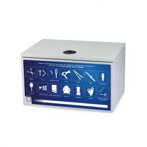 Sanificatore ad Ozono per sterilizzare gli strumenti contro Virus e Batteri