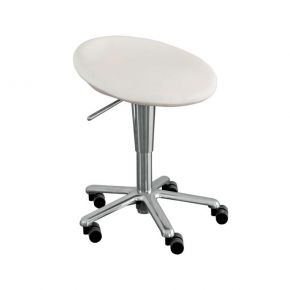 Height-adjustable manicure stool Downtown by Nilo SPA Design cod N9405
