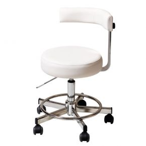 Manicure stool Special by Nilo SPA Design cod. N8067
