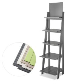 Display units Expo Stairs dimensions: 47x40xh173cm