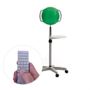 Small Chromotherapy lamp