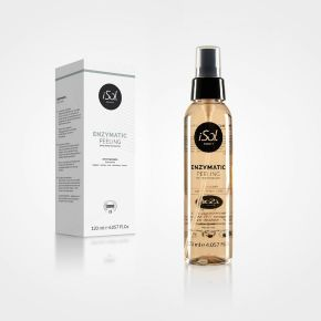 iSol Beauty ENZYMATIC PEEL - 120ml cod.ISO.DER.300