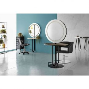 Styling unit double Juno D by Artecno Professional Hair Beauty Equipment