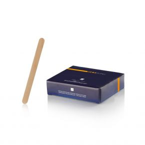 Disposable waxing spatulas for small areas 50 pcs