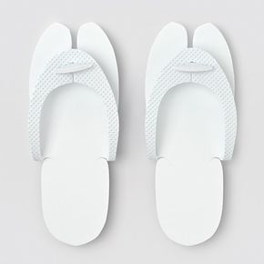 Flip Flop in Ethylene-vinyl acetate