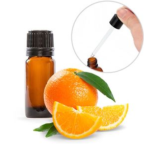 Pure Essential Oil SWEET ORANGE - 10 ml