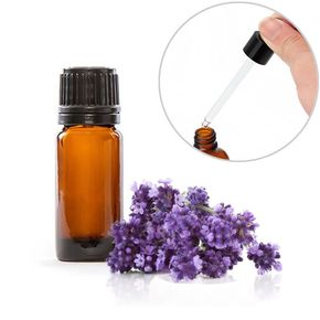 Pure Essential Oil LAVENDER - 10 ml
