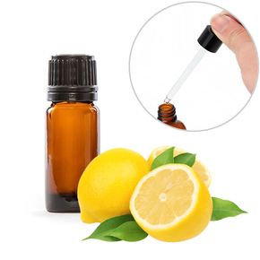 Pure Essential Oil LEMON - 10 ml